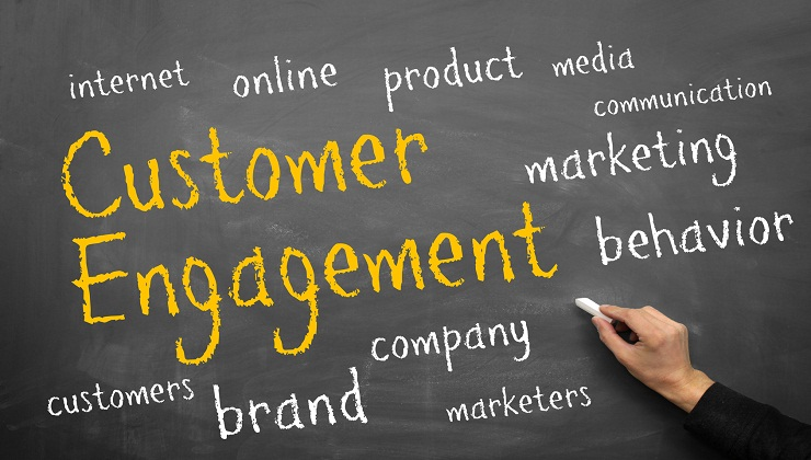 customer engagemnt