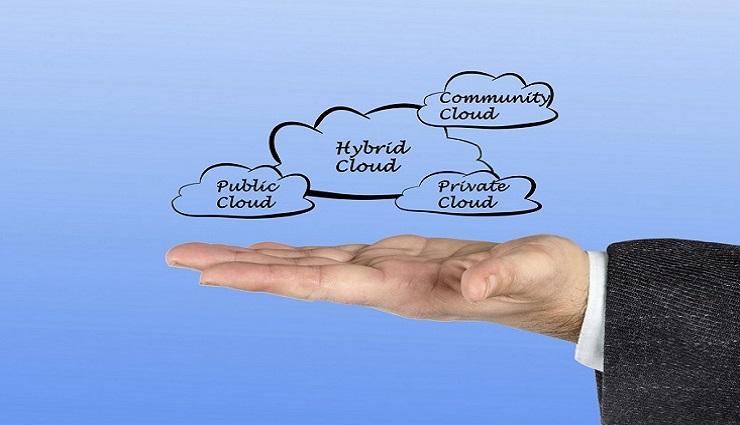 why hybrid cloud