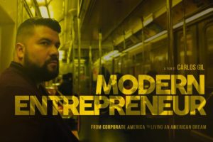 What It Takes to Be a Modern Entrepreneur